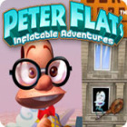 Peter Flat's Inflatable Adventures oyunu