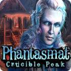 Phantasmat 2: Crucible Peak oyunu
