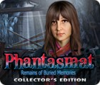 Phantasmat: Remains of Buried Memories Collector's Edition oyunu