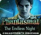 Phantasmat: The Endless Night Collector's Edition oyunu