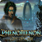 Phenomenon: City of Cyan oyunu