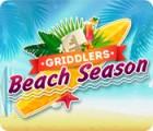 Griddlers. Beach Season oyunu