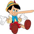 Pinocchio Names oyunu