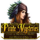 Pirate Mysteries: A Tale of Monkeys, Masks, and Hidden Objects oyunu