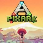 PixARK oyunu