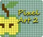 Pixel Art 2 oyunu