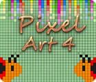 Pixel Art 4 oyunu