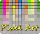 Pixel Art oyunu