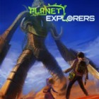 Planet Explorers oyunu