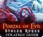 Portal of Evil: Stolen Runes Strategy Guide oyunu