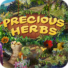 Precious Herbs oyunu