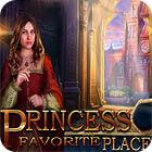 Princess Favorite Place oyunu