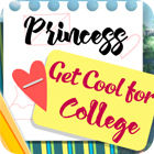 Princess: Get Cool For College oyunu