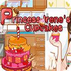Princess Irene's Cupcakes oyunu