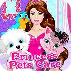 Princess Pets Care oyunu