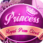 Princess: Royal Prom Closet oyunu