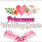 Princess Wedding Guests oyunu