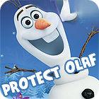 Protect Olaf oyunu