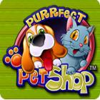 Purrfect Pet Shop oyunu