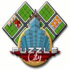 Puzzle City oyunu