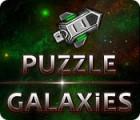 Puzzle Galaxies oyunu