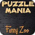 Puzzle Mania oyunu