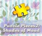 Puzzle Pieces 2: Shades of Mood oyunu