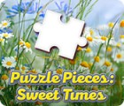 Puzzle Pieces: Sweet Times oyunu