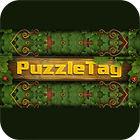 Puzzle Tag oyunu