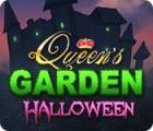 Queen's Garden Halloween oyunu
