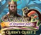 Queen's Quest 2: Stories of Forgotten Past oyunu