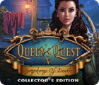 Queen's Quest V: Symphony of Death Collector's Edition oyunu