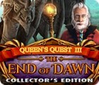 Queen's Quest III: End of Dawn Collector's Edition oyunu