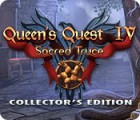 Queen's Quest IV: Sacred Truce Collector's Edition oyunu