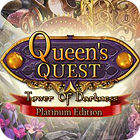 Queen's Quest: Tower of Darkness. Platinum Edition oyunu
