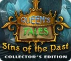 Queen's Tales: Sins of the Past Collector's Edition oyunu