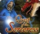 Quest of the Sorceress oyunu