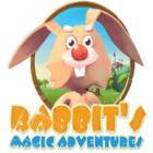 Rabbit's Magic Adventures oyunu