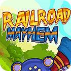 Railroad Mayhem oyunu