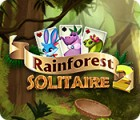 Rainforest Solitaire 2 oyunu