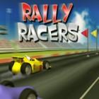 Rally Racers oyunu