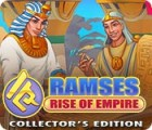 Ramses: Rise Of Empire Collector's Edition oyunu