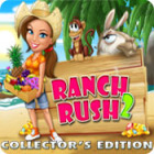 Ranch Rush 2 Collector's Edition oyunu