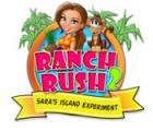 Ranch Rush 2 - Sara's Island Experiment oyunu