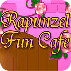 Rapunzel Fun Cafe oyunu