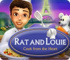 Rat and Louie: Cook from the Heart oyunu