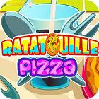 Ratatouille Pizza oyunu