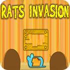 Rats Invasion oyunu