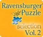 Ravensburger Puzzle II Selection oyunu