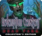 Redemption Cemetery: Dead Park Collector's Edition oyunu